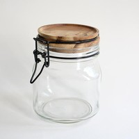 Merchant no. 4 - Limpid Jar - New