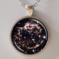 Astronomical Necklace -Supernova Re.. on Luulla