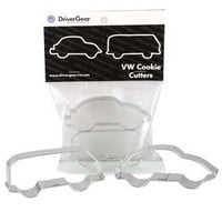 VW BUS/BEETLE COOKIE CUTTERS