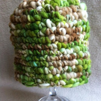 Spring Time  one of a kind hat done in by HookinItbyBellaBeanz