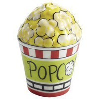 Product Details - Popcorn Shaker