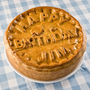Personalised Pork Pie at Firebox.com