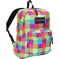 JanSport SuperBreak Backpack | 40+ Colors In Stock! - eBags.com