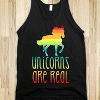 Unicorns Are Real - Party Fun