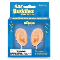 Ear Buddies Ear Buds - Whimsical &amp; Unique Gift Ideas for the Coolest Gift Givers