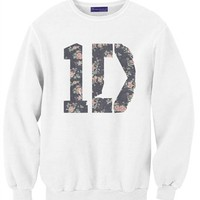 Flower pattern 1D Logo