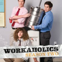 Workaholics: Season Two