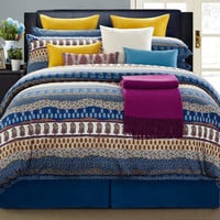 EverRouge Aladdin Cotton 8-piece Comforter Set | Overstock.com