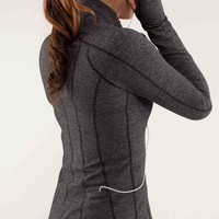 run: u-turn pullover | women's tops | lululemon athletica