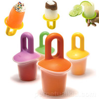 VOLCANO FILLABLE ICE-POPS