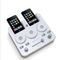 ideeli | MERKURY INNOVATIONS Made for iPod Universal iPod DJ Mixer