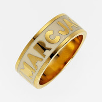 MARC BY MARC JACOBS 'Classic Marc' Band Ring | Nordstrom