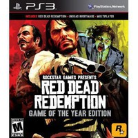 Amazon.com: Red Dead Redemption: Video Games