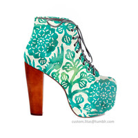 ENVI Shoes custom lita