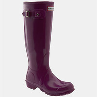 Hunter &#x27;Original Tall&#x27; Gloss Rain Boot (Women) | Nordstrom