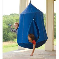 Amazon.com: Nylon Canvas HugglePodTMHangOut with LED Lights: Toys & Games