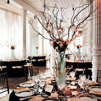 Wedding Ideas / Centerpieces