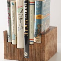 Vintage Books Boxed Set, Cooking - Anthropologie.com