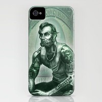 I got $5 on it iPhone Case by Tim Shumate | Society6