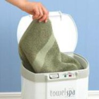 Towel Spa Towel Warmer