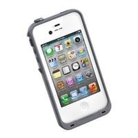 Amazon.com: LifeProof iPhone 4/4S Case White: Cell Phones &amp; Accessories