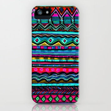 rag mat 2 iPhone Case by Randi Antonsen | Society6