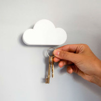 Cloud Magnetic Key Holder