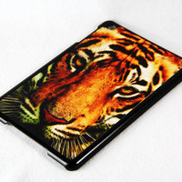 Tiger Style iPad Mini Hard Cover Case