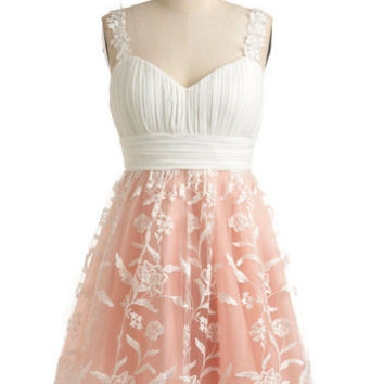 May I Have Every Dance Dress | Mod Retro Vintage Dresses | ModCloth.com