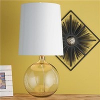 Clearly Retro Mod Table Lamp - Shades of Light