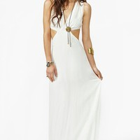 Dream On Maxi Dress