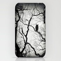 Spooky Woods iPhone Case by SSC Photography | Society6