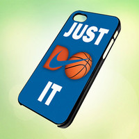 just do it nike logo special AR059 Design  Cover by digitalcustom