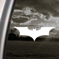 Batman Decal Truck Bumper Window Vinyl Sticker
