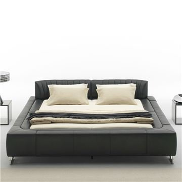 De Sede DS-1165 Bed - Style # 1165, Modern beds, contemporary beds, platform beds at SWITCHmodern.com