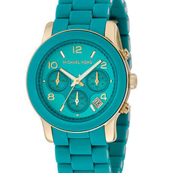 michael kors s chronograph from macys