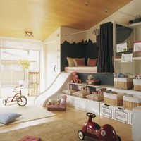 Style! / coolest #playroom
