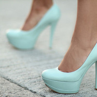 cool, cute, fashion, heels, high heels - inspiring picture on Favim.com on we heart it / visual bookmark #20850024