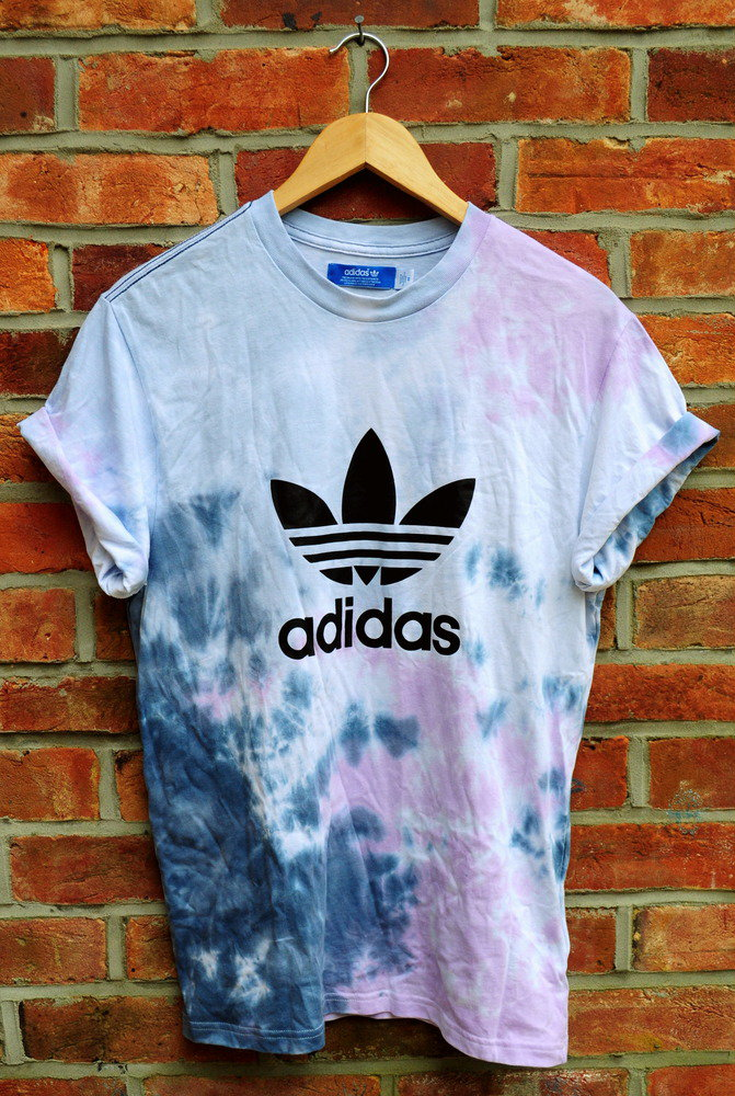 cryptic cult tie dye adidas originals from crypticcultclothing. Black Bedroom Furniture Sets. Home Design Ideas