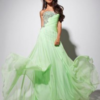 Tony Bowls Le Gala 113553 at Prom Dress Shop