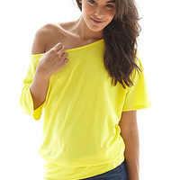 Shop Dolman Tunic Tops In a Variety of Colors &amp; Styles From Alloy