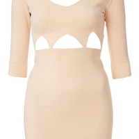 **Waist Away Dress by Oh My Love - New In This Week  - New In
