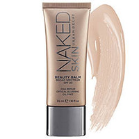 Urban Decay Naked Skin Beauty Balm Broad Spectrum SPF 20: Shop BB Cream | Sephora