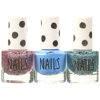 Nail Polish Gift Set - Gifts & Novelty - Accessories - Topshop