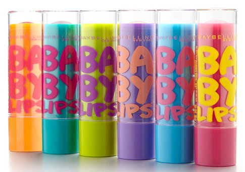 Maybelline Baby Lips LIP BALM MOISTURIZING LIP BALM SPF 20 SUNSCREEN -pick yours