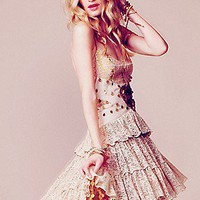 Free People Clothing Boutique > Ana's Limited Edition Ballet Dreams Dress
