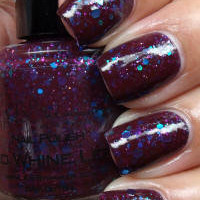 No Whine Left