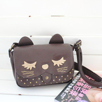 Japanese Cute Cat Sleepy Bag