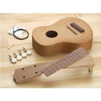 Amazon.com: Grizzly H3125 Ukulele Kit: Home Improvement