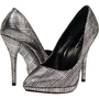 Michael Antonio Latisha Metallic Silver - Zappos.com Free Shipping BOTH Ways